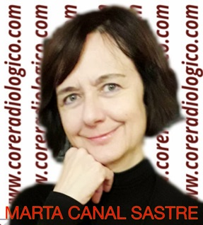 MARTA CANAL SASTRE