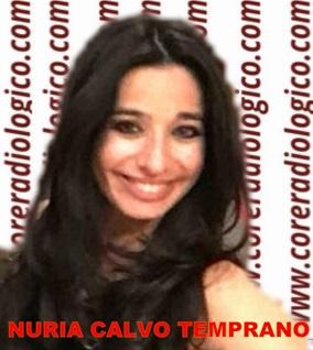 NURIA CALVO TEMPRANO
