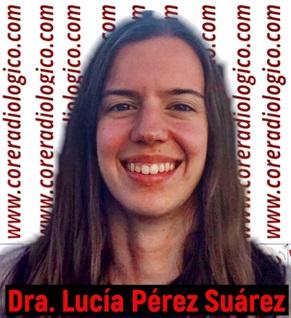 LUCÍA PÉREZ SUÁREZ